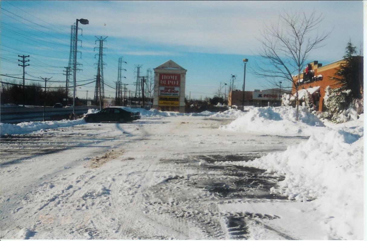 Snow Removal: Whitehall, Forks, Nazareth, PA: Phillipsburg ...